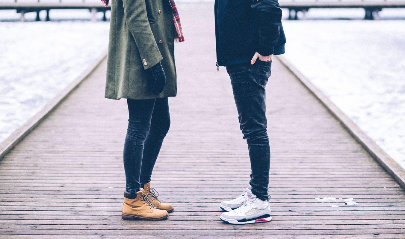 удължаване на живота на обувките