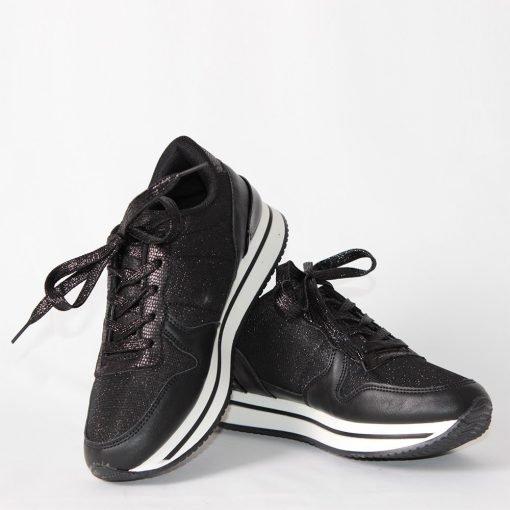 damski sportni obuvki v cherno 2 510x510 - ДАМСКИ СПОРТНИ ОБУВКИ В ЧЕРНО
