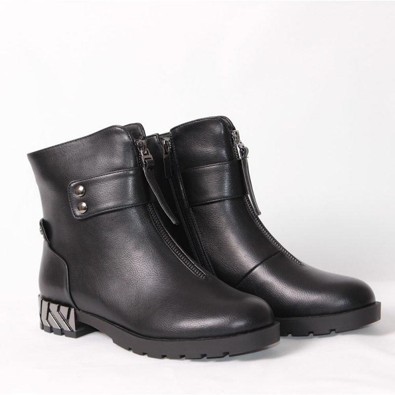 damski esenni boti s cip 800x800 - Обувки Онлайн VenDemi