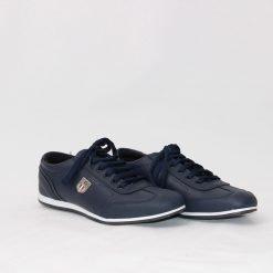 Юношески спортни обувки сини