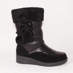 damski apreski cherni 1 247x247 - Обувки Онлайн VenDemi