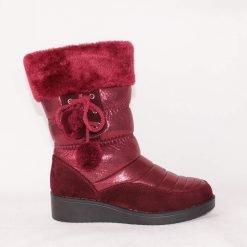 damski apreski cherveni 1 247x247 - Обувки Онлайн VenDemi