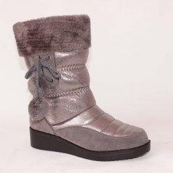 damski apreski sivi 1 247x247 - Обувки Онлайн VenDemi