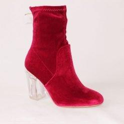 elegantni damski boti cherveni 1 247x247 - 4 типа обувки за пролетта (2021)