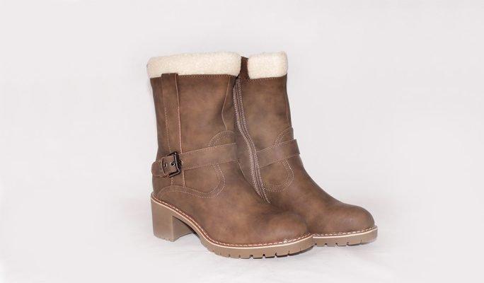 zimni damski obuvki vendemi 684x400 - Обувки Онлайн VenDemi