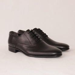 Официални мъжки обувки черни
