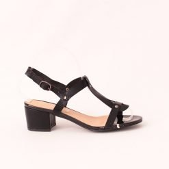 damski sandali nisak tok cherni 1 247x247 - Често срещани грешки при избор на обувки