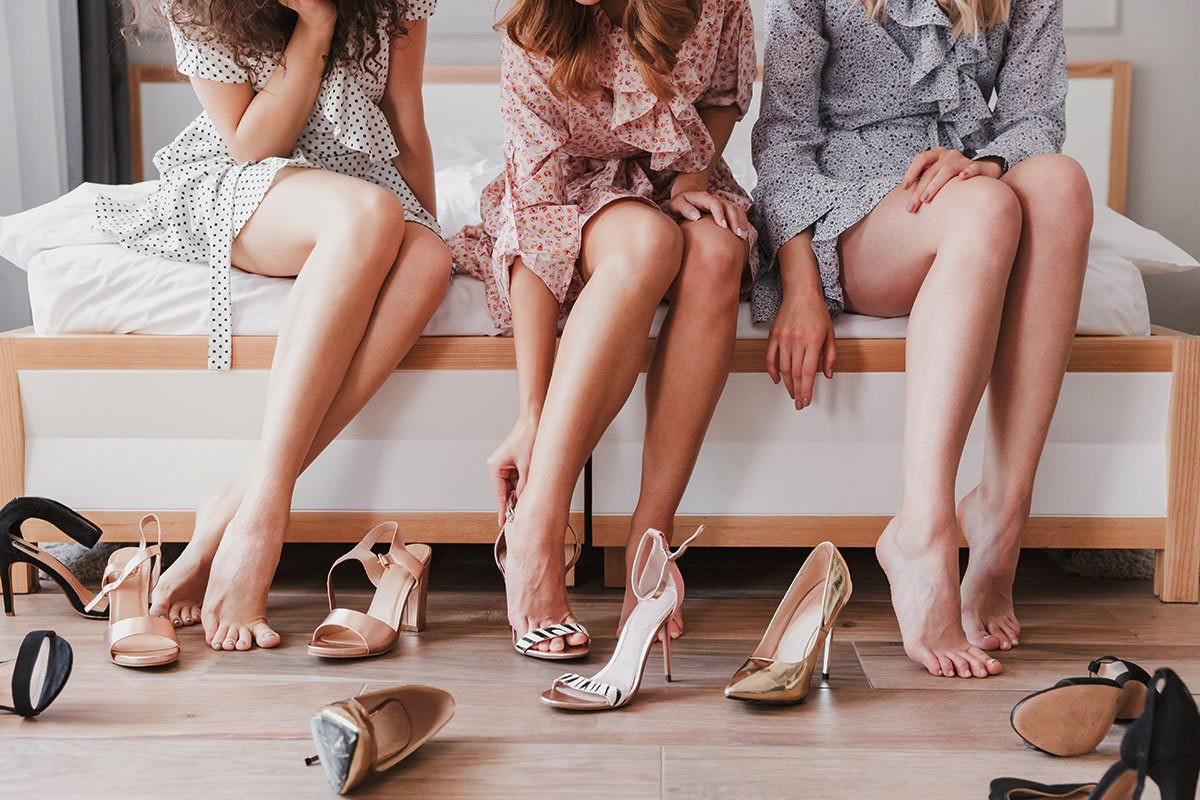 obuvki lqto 2019 1200x800 - 6 модни тенденции, които ще освежат вашето лято през 2019 г.