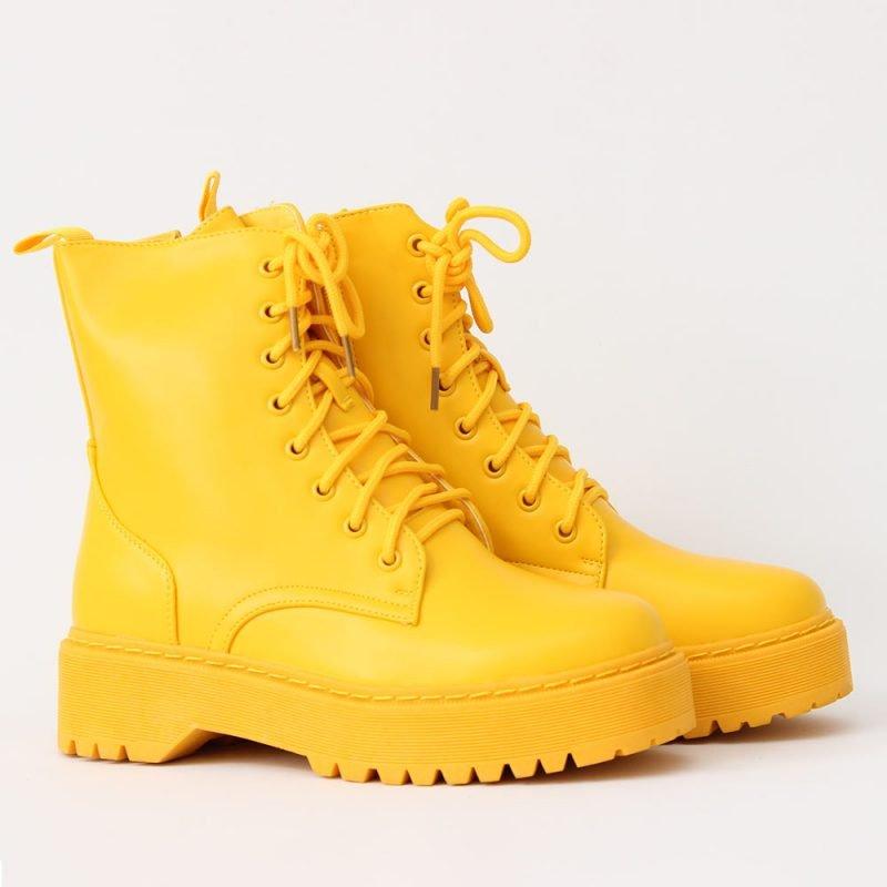klasicheski damski boti jalti 800x800 - Обувки Онлайн VenDemi