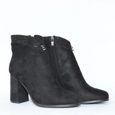 damski boti oficialni s tok 400x400 - Обувки Онлайн VenDemi