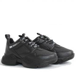 Черни-дамски-маратонки