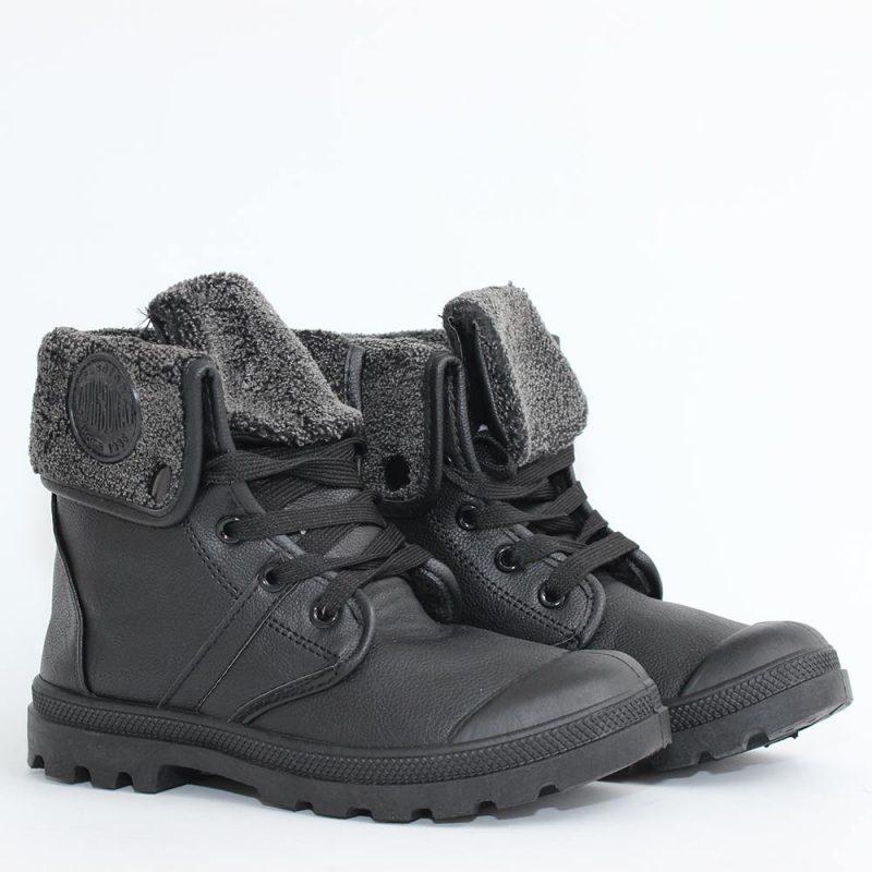damski sportni boti cherni 800x800 - Обувки Онлайн VenDemi
