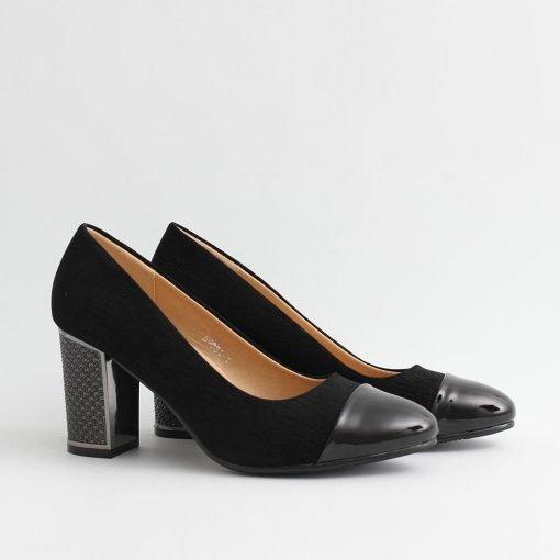 Дамски обувки висок ток