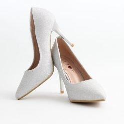 Дамски Обувки На Висок Ток