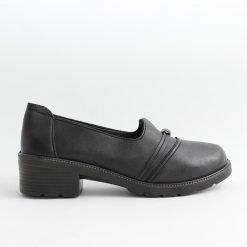 Ежедневни дамски обувки с нисък ток