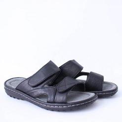 Мъжки чехли с лепенки