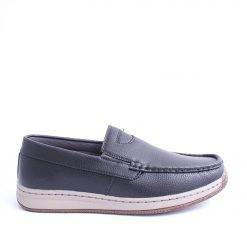 Мъжки обувки ежедневни черни