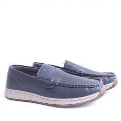 Мъжки обувки ежедневни сини