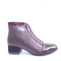 damski boti nisak tok bordo  247x247 - 4 типа обувки за пролетта (2021)