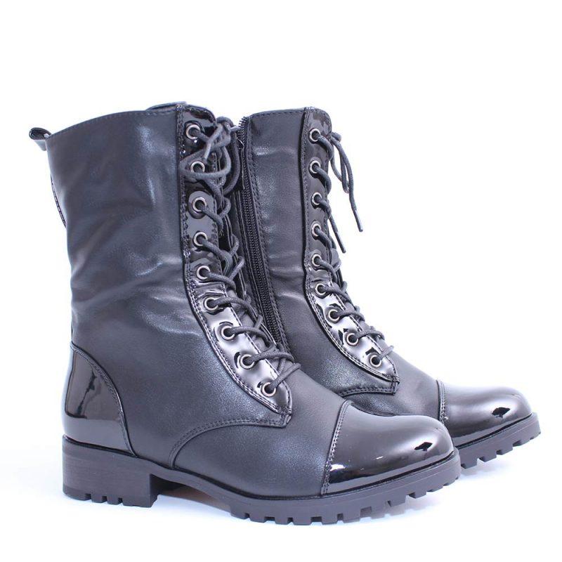 damski dalgi kubinki v cherno 800x800 - Обувки Онлайн VenDemi