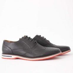 Мъжки обувки ежедневни с връзки
