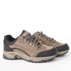 Юношески зимни обувки бежови
