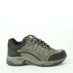 Юношески зимни обувки зелени