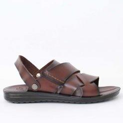 Мъжки сандали с подвижни ленти