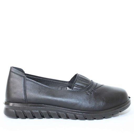 Дамски обувки равни отворени