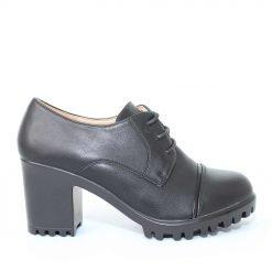 damski obuvki zatvoreni na sreden tok  247x247 - 4 типа обувки за пролетта (2021)