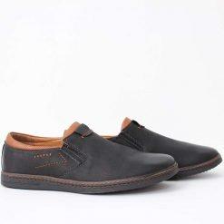 Мъжки обувки без връзки ежедневни