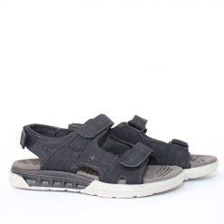 Мъжки сандали черни спортни
