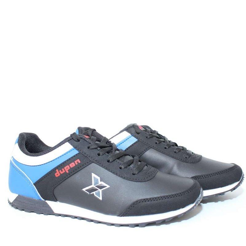 junosheski maratonki cherni ot eko koja 800x800 - Обувки Онлайн VenDemi