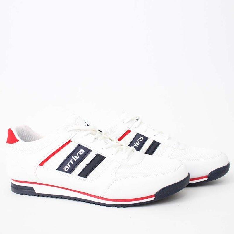 majki beli maratonki s dve lenti 800x800 - Обувки Онлайн VenDemi