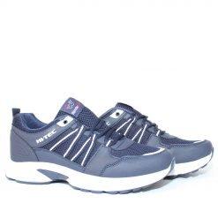 Сини мъжки маратонки големи номера