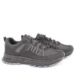 Мъжки маратонки в черен цвят